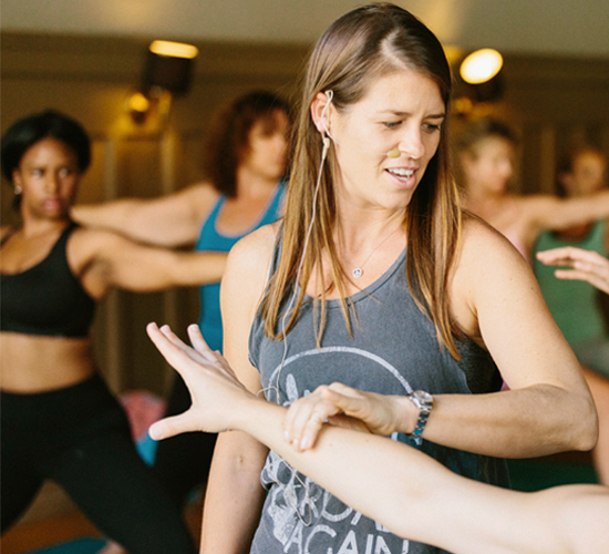 Embody LIFE Yoga Workshops